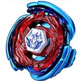 Beyblade 4 D Rapidity Metal Fusion Beyblades Toy Set Beyblade Big Bang Pegasis (Cosmic Pegasus) Blue Wing Version