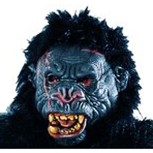 Adults King Kong Gorilla Costume Mask