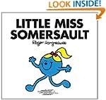 Little Miss Somersault (Little Miss C...