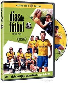 Dias de Futbol (2003) amazon dvd