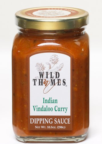 Curry Dipping Sauce