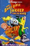 Brave Little Toaster Goes/Mars