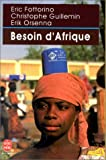 img - for Besoin d'Afrique book / textbook / text book