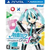 �鲻�ߥ� -Project DIVA- f ͽ����ŵ:�ǥ������ݸ�ե����(PlayStation(R)Vita����)/��Amazon.co.jp����ۥ��ꥸ�ʥ�ե����������� �դ�