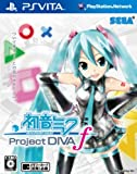 NEXT HATSUNE MIKU Project DIVA()\TFfUCtBiPlayStation(R)Vitapjt