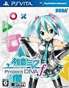 初音ミクProjectDIVA f