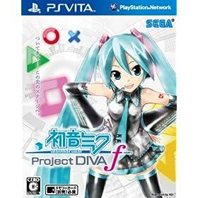 �����~�N -Project DIVA- f
