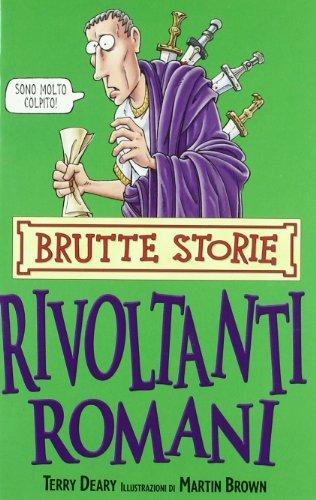I rivoltanti romani PDF