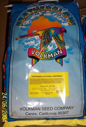 Cheap Volkman Featherglow Small Hookbill 20lb (B003NN318O)