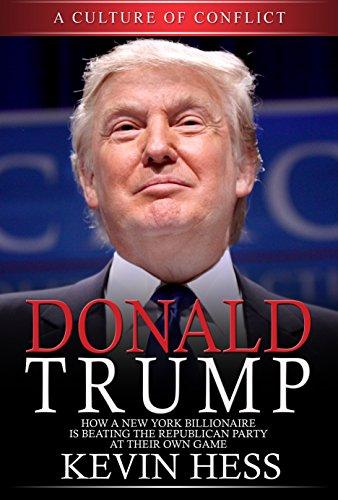 Donald Trump: A Culture Of Conflict