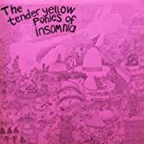 Tender Yellow Ponies of Insomnia Deep Freeze Mice