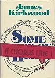 Some Kind of Hero (0690007574) by Kirkwood, James