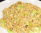 台湾 叉焼炒飯【焼き豚入りやきめし、焼き飯、焼飯】焼きめし手作り調理済