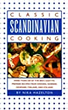img - for Classic Scandinavian Cooking book / textbook / text book