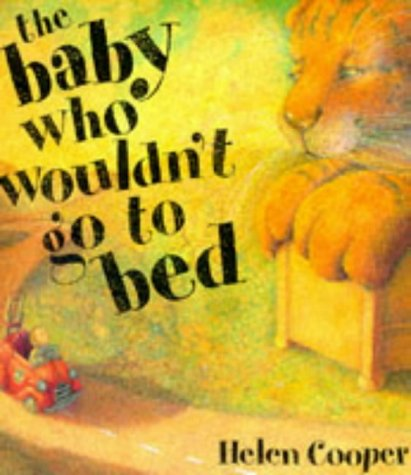 The Baby Who Wouldn'T Go To Bed front-458118