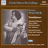 Tannhauser ~ Richard [Classical]...