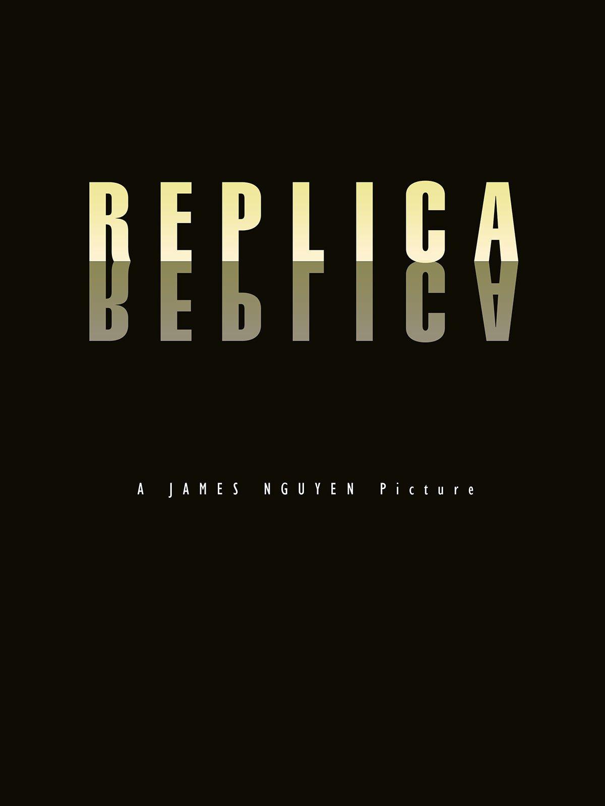 Replica on Amazon Prime Video UK