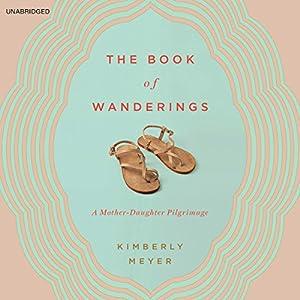 The Book of Wanderings Audiobook