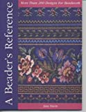A Beader's Reference: More Than 250 Designs for Beadwork (0715317180) by Davis, Jane
