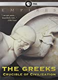 Empires: The Greeks: Crucible of Civilization