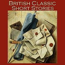 British Classic Short Stories | Livre audio Auteur(s) : Hugh Walpole, Thomas Hardy, Virginia Woolf, D. H. Lawrence, John Galsworthy, Richard Middleton, Eleanor Smith Narrateur(s) : Cathy Dobson