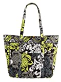 Vera Bradley Large Laptop Tote Baroque