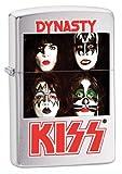 Zippo 28019 Kiss Pocket Lighter