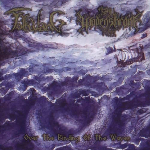 Folkvang-Wodensthrone-Over The Binding Of The Waves-CD-FLAC-2008-mwnd Download