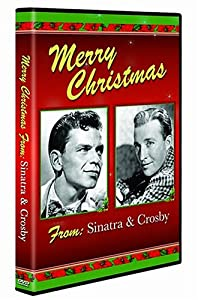 Happy Holidays From Sinatra & Crosby [DVD] [Region 1] [US Import] [NTSC]