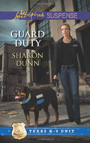 Image of Guard Duty (Love Inspired Suspense)