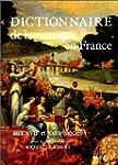 Dictionnaire de la musique en France...