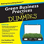 Green Business Practices For Dummies | Lisa Swallow