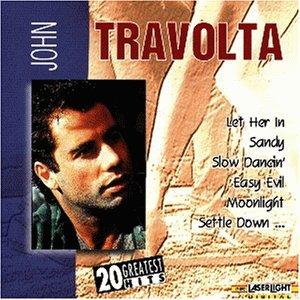 John Travolta - Sandy Lyrics - Zortam Music