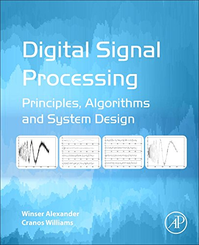 Digital Signal Processing: Principles, Algorithms and System Design (Power System Analysis And Design compare prices)