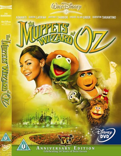 The Muppets' Wizard of Oz [DVD]