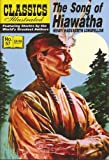 img - for The Song of Hiawatha (Classics Illustrated, 57) book / textbook / text book