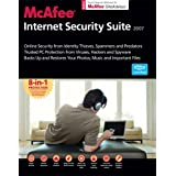 McAfee Internet Security Suite 2007 (PC)by McAfee