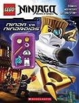 LEGO Ninjago: Ninja vs. Ninroid Activ...