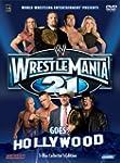 WWE WrestleMania XXI  (WrestleMania 21)