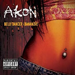 Belly Dancer (Bananza)