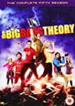 The Big Bang Theory, Season 5 (DVD +...