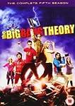 The Big Bang Theory, Season 5 (DVD +...