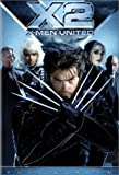 X2: X-Men United (Full Screen, 2-disc set) (Bilingual)