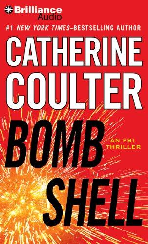 Bombshell (Fbi Thriller)