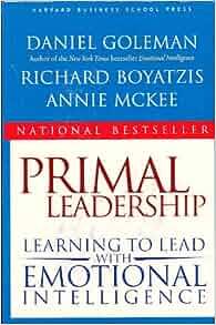 Inteligenta emotionala in leadership daniel goleman