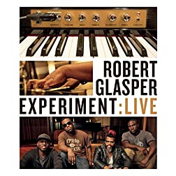 Robert Glasper Experiment: Live