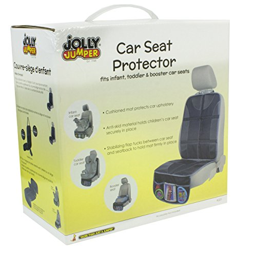 Jolly Jumper High Back Seat Mat