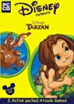 Disney Hotshots Tarzan: Jungle Tumble...
