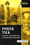 img - for Powerful Talk: Representation and Interaction in Discourse book / textbook / text book