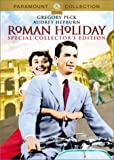 Roman Holiday (Special Collectors Edition)
